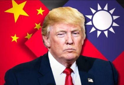 "China to Trump: ""One-China"" policy is not negotiable – period!"
