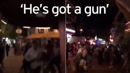 International Nightlife Association condemns BPM Festival shooting