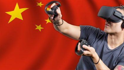 Theme park guests in China expect VR experiences in next three years