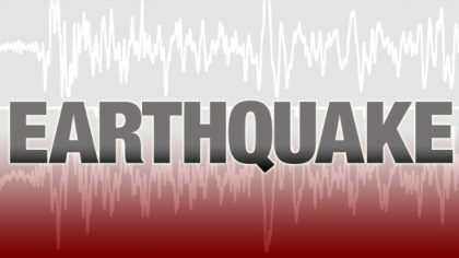 Strong earthquake rocks northeastern India
