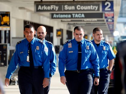 Passenger group calls for new security measures by airlines, TSA and airports