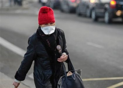 Extreme levels of pollution: European countries initiate emergency measures