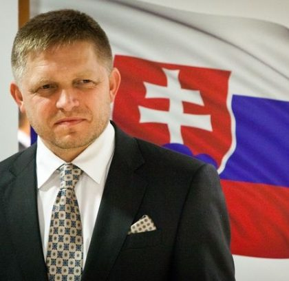 "Slovak PM: ""Adventures"" like British and Italian referendums on domestic issues threaten EU"