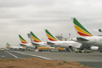 Ethiopian in major expansion drive in 2017