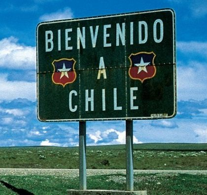 International visitor arrivals to Chile hit record high in 2016