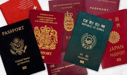 Passport Power Ranking: Germany takes lead, Singapore becomes second