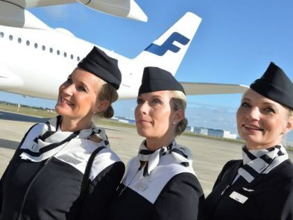 First non-charter Nordic-Mexico flight launches in November