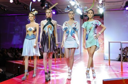 Hong Kong Fashion Week for Fall/Winter kicks off today