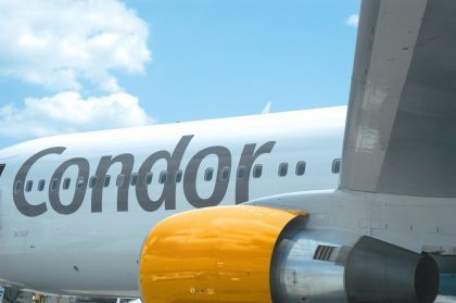 Condor and Thomas Cook Airlines expanding in North America
