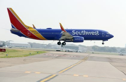 Southwest Airlines launches flights to San Jose del Cabo/Los Cabos, Mexico and Grand Cayman