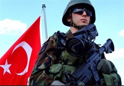 40 Turkish NATO soldiers request asylum in Germany