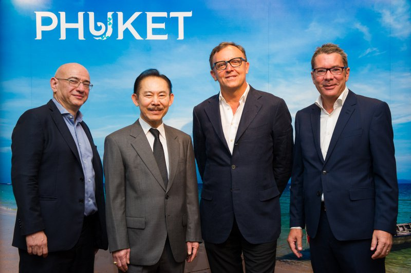 Phuket launches new destination brand
