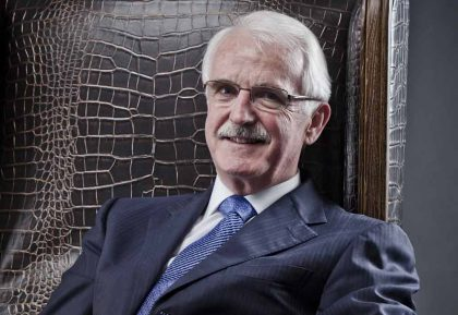 WTTC chairman: 2020 is a game-changer for Dubai and UAE tourism
