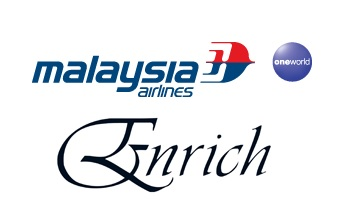 Malaysia Airlines' frequent flyer program turning miles into hotel stays