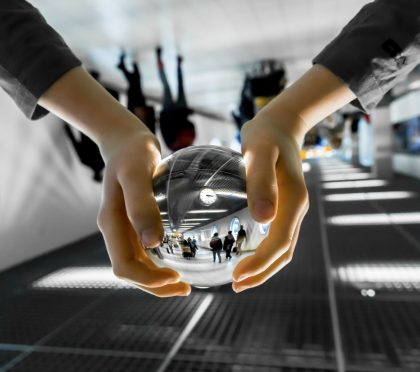 New technology to help airlines and airports predict future events