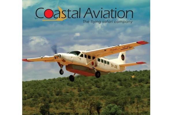 Coastal Aviation and Air Kenya seal code share deal