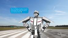 Frankfurt Airport Offers New Digital Services