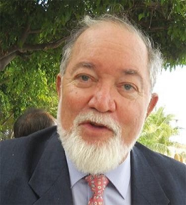Sir James Mancham, Seychelles Founding President, has died at age 77