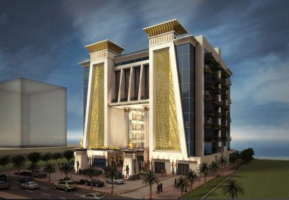 Central Hotels opens three new hotels in Dubai