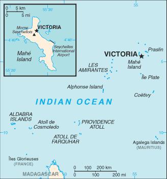 Seychelles' Platte Island to get luxury hotel resort