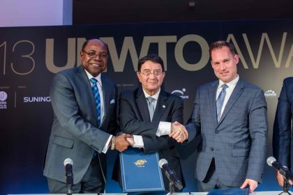 Jamaica to host UNWTO Conference in November