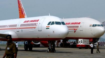 Air India beefing up summer service