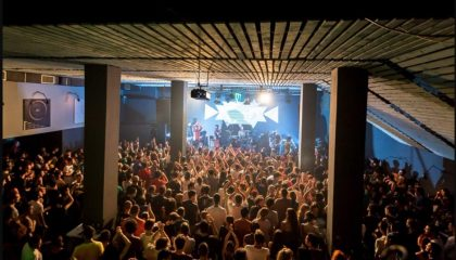 Unacceptable: Second fire at unlicensed nightclub in Bucharest