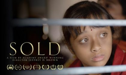 ECPAT-USA's screening of SOLD unites Los Angeles to end child sex trafficking