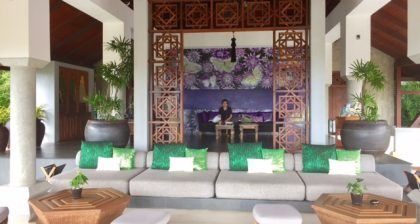 Zolitude Mountain Hideaway Phuket Thailand causing a buzz