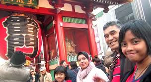 Tokyo Tourism enticing Indian travelers