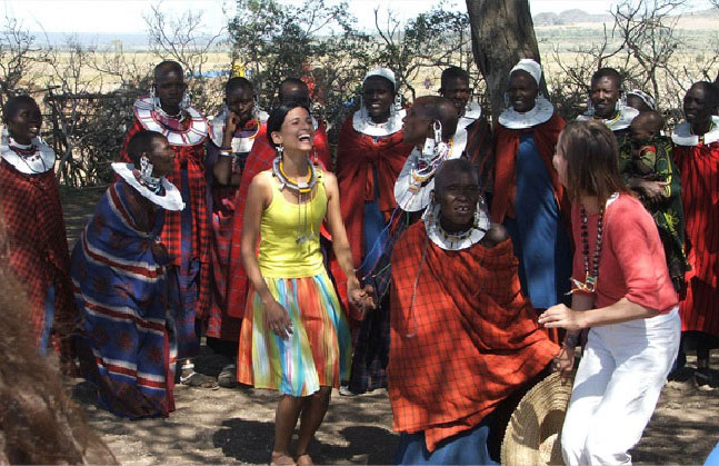 Tanzania eyes tourists from Southeast Asia, the Pacific Rim and Brazil