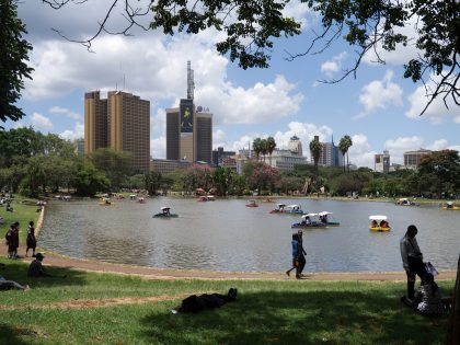 Nairobi makes Rough Guide as third most recommended city to visit