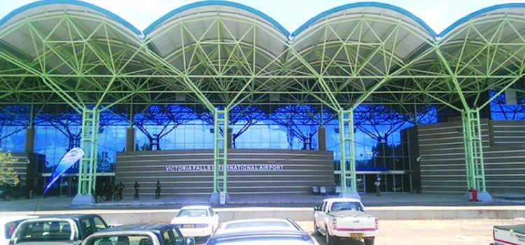 More Victoria Falls Airport connections set to boost Zimbabwe Tourism