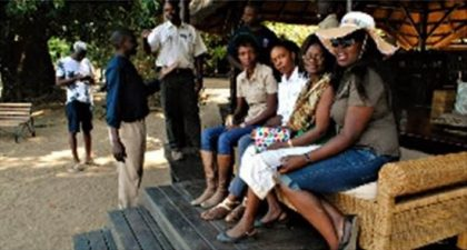 Zambia Tourism celebrates successful collaborative engagements