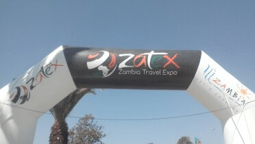 Zambia's premier tourism trade show set for April