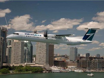 WestJet increases flights to Québec City