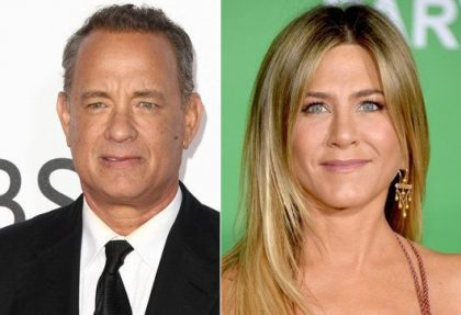 Tom Hanks and Jennifer Aniston are most desired celebrity travel buddies, the Kardashians – the least