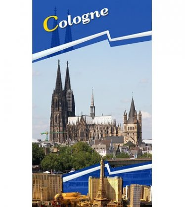 Cologne Tourist Board to present innovations at ITB 2017 in Berlin