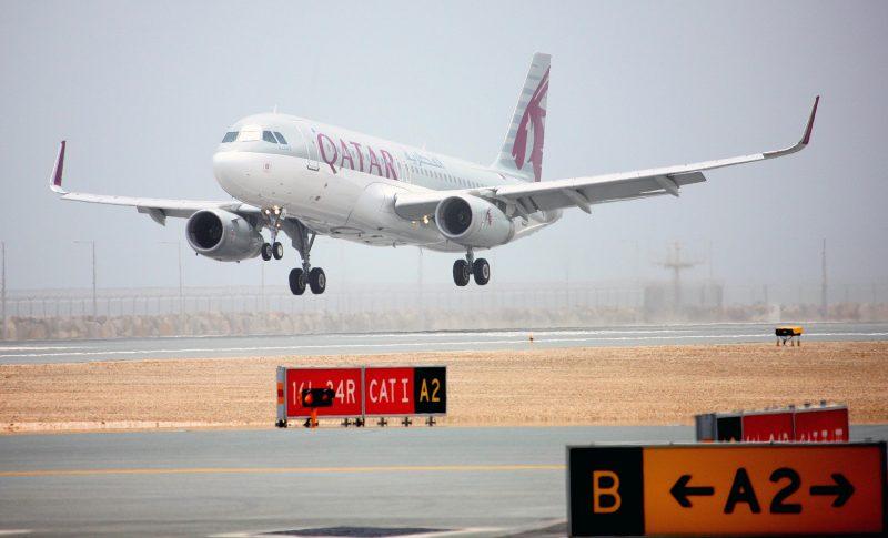 Qatar Airways launches service to Yanbu and Tabuk
