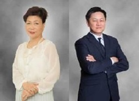 Dusit International appoints new Sales and Marketing Vice Presidents