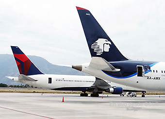 Aeromexico's Board of Directors issues opinion on Delta Air Lines' tender offer