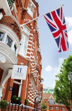 UK chain hotels: Profits decline in London, rise in Edinburgh