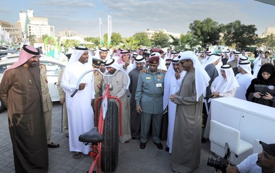 Dubai Municipality launches 8th Car-Free Day Initiative