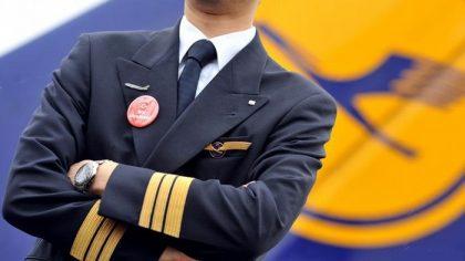 European Flight Academy begins basic training for Lufthansa Group pilots