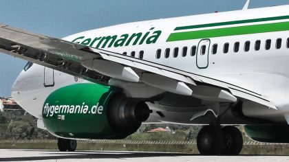 Germania adds Finnish Lapland to its routes