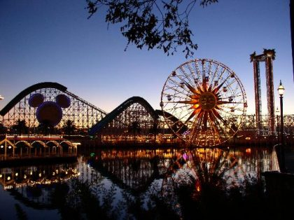 Anaheim breaks visitor volume record four years in a row