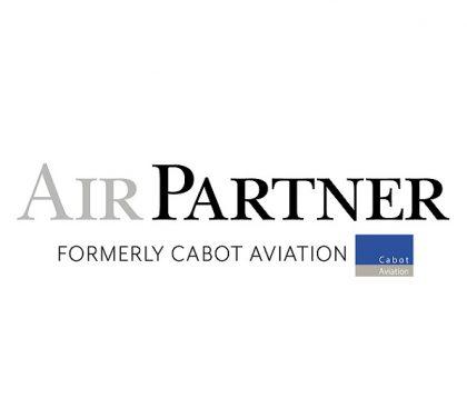 Cabot Aviation renamed Air Partner