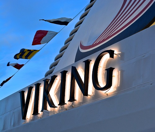 Viking Ocean Cruises dominates 2017 Cruisers' Choice Awards