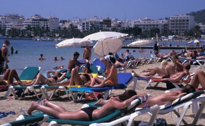 Tenerife: Record-breaking UK visitor numbers in 2016