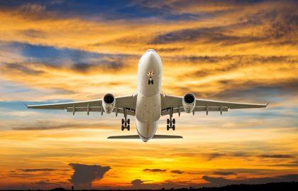 November 2016 US airline traffic data released